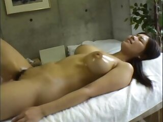Whats Say no to Name? Fem Touch Massage 8(japanese)